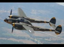Знаменитые самолеты Серия 3 Lockheed P 38 Lightning