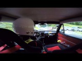 Arosa Classic Car 2015, Fiat 850 Sport Coupe Turbo