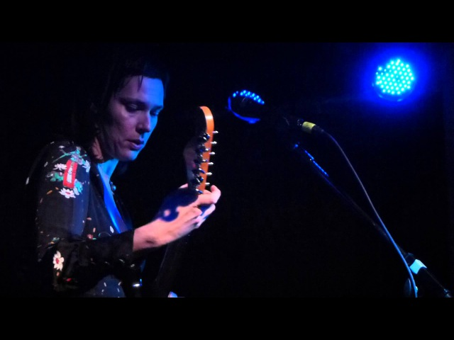 Laetitia Sadier - Auscultation To The Nation (Live at The Water Rats, London)