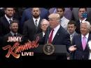 Drunk Donald Trump – New England Patriots