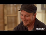 Folk Alley Sessions: Peter Mulvey -