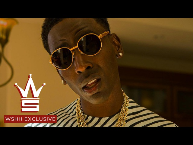 Young Dolph x Wiz Khalifa On The River (WSHH Exclusive - Official Audio)