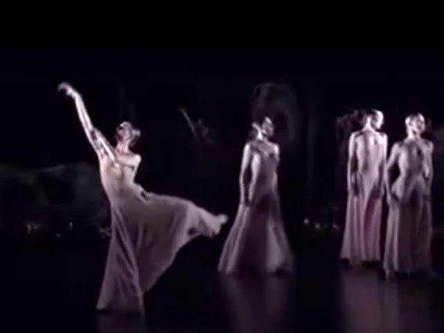 Тамара Миансарова Танцующие Эвридики