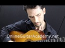 The Four Seasons Spring 3rd mvt solo classical guitar arrangement by Emre Sabuncuoglu