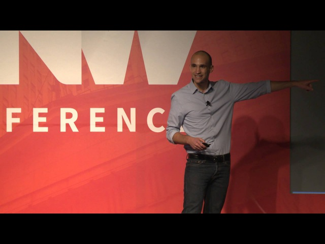 TNW – Nir Eyal – Hooked: How to Build Habit-Forming Products | The Next Web