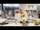 Как разделать треску на чистое филе (без кожи) мастер-класс от шеф-повара / Илья Лазерсон