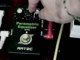 Artec Parametric Eq.