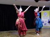 Amritsar Dance Project _ Tamil Dance