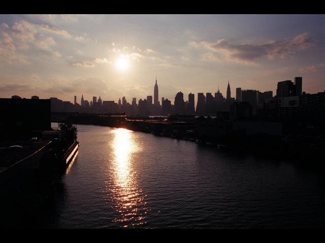 Summer 2011 in Brooklyn, NY