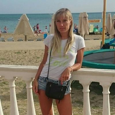 Дарья Ягун