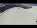 Donek новая доска. 3-й день под впечатлением, лучшее что было и есть в моей сноуборд-жизни(я в желтой куртке)