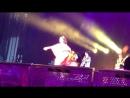 Natalia Oreiro - Combio dolor (Москва 2016)