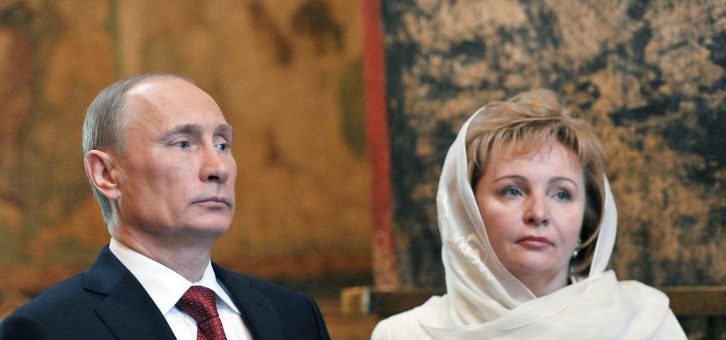 """Людмила Путина: """"Моего мужа давно нет в живых"""". Слухи о ..."""