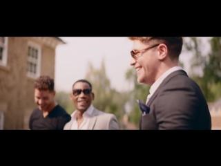 Tom Zanetti ft. Sadie Ama - You Want Me - 1080HD - [ VKlipe.com ]
