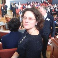 Наталья Рогожина