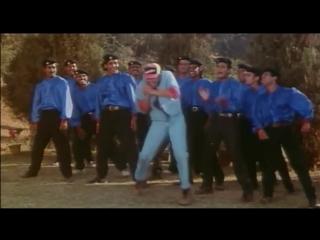 Бхишма (1996г) Анджали Джатхар, Хариш