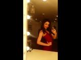 instagram @artistochka #съемка #работа #myvoice #утро #любовь #радость #кокетка #SingItBack #певица #актриса #артистка #артисточ
