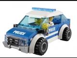 Мультик про машинки. Полицейская машина работа полицейского. Все серии.