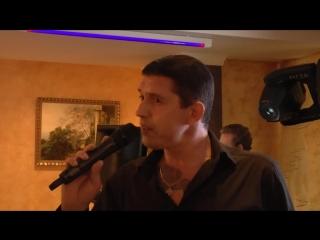 Аркадий Кобяков - А ты такая, как лёд (Спб «Старый Пловдив» 13.07.2014)