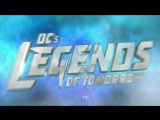 DC's Legends of Tomorrow 2x06