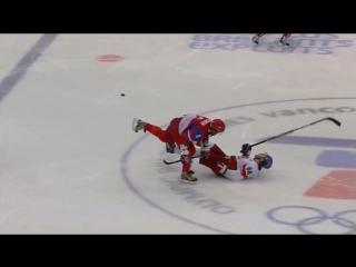 6 самых знаменитых голов русского хоккея