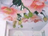 Натяжной потолок в спальне — идеи и дизайн потолков