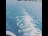 Прогулка на катере по озеру Иссык-Куль😍
