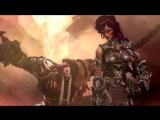 Darksiders III - Announcement Trailer PS4