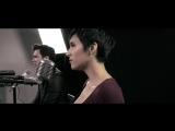Кавер версия песни из заставки мультфильма Леди Баг: Натан Шарп и Кристина Ви