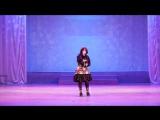 4.1. Chibi-chan - Shikata Akiko - VII - Брянск (караоке)
