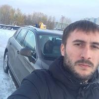 Влад Кудряшов