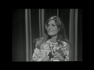 Dalida - La chanson de Yohann / 08-06-1967 Super palmares des chansons
