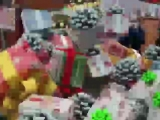 Новий Рік до нас іде, малюкам подарунки несе!))