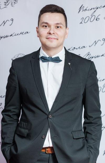 Ринат Садинов