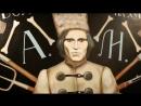 Антін Мухарський i Анархо - гурт ГраБля - Любо братці, любо