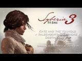 Glimpse of Syberia 3s soundtrack composed by Inon Zur