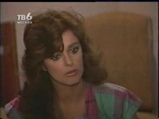 Никто кроме тебя (1985) Мексика 1 серия