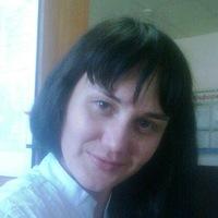 Кристина Турбаевская