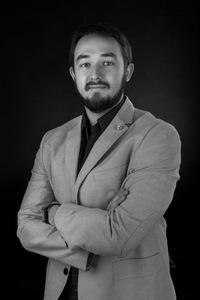 Дмитрий Ткач