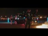 Major Lazer – Night Riders (feat. Travis Scott, 2 Chainz, Pusha T & Mad Cobra)