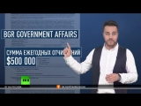 Низкий поклон Эр-Рияду_ как Саудовская Аравия лоббирует свои интересы в США
