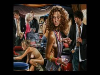 Terry Rogers Богема секс, наркотики, рок-н-ролл  [240]
