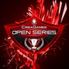 CreaGames Open Series