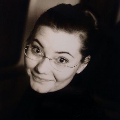 Инесса Полищук