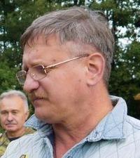 Сергей Корсаков