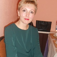 Вероника Янкова