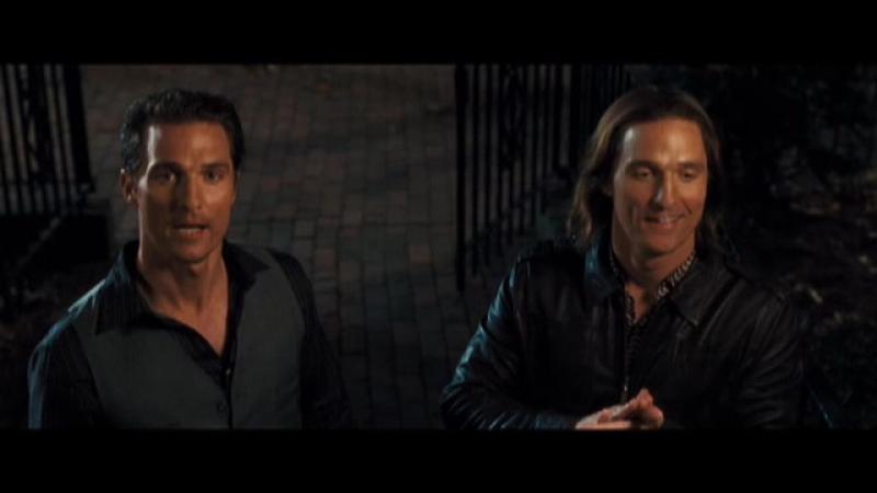 «Призраки бывших подружек» (2009): тв-ролик к фильму №2