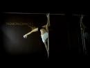 Exotic pole dance \ FASHION DANCE \ tadiksa