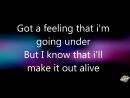 Shawn Mendes Stitches Lyrics ♥