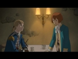 Le Chevalier D Eon - 02 - DVDrip spanish AnimeHD